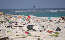MPs press for ban on plastic exports as concern over ocean pollution grows