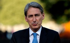 Hammond on plastic waste: 'I believe passionately that we must do something about it'