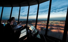 Air traffic controllers land record £155m fuel savings for airlines
