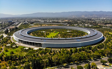 Apple's headquarters in California | Credit: Apple
