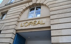 L'Oreal, Electrolux among firms to win approval for Science-Based Targets