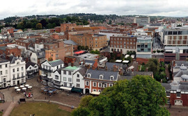 Exeter's roadmap to net zero submitted to City Council
