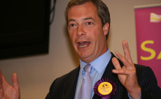 Not an April Fools: Green economy incredulous over Nigel Farage's new green finance job