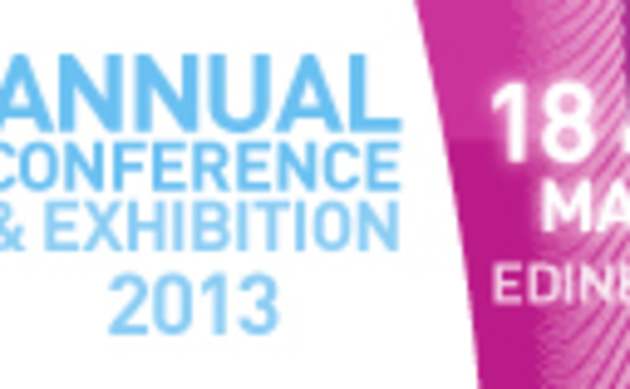 The Scottish Renewables Annual Conference & Exhibition 2013