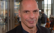 Yanis Varoufakis urges EU politicians to sign up to Green New Deal plan