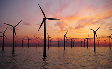 The wind farm's turbines are set to begin installation in 2022