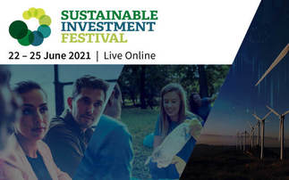 Net zero, engagement, and ESG fund trends: Incisive Media unveils Sustainable Investment Festival programme