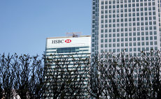 HSBC is Europe's second largest funder of fossil fuels