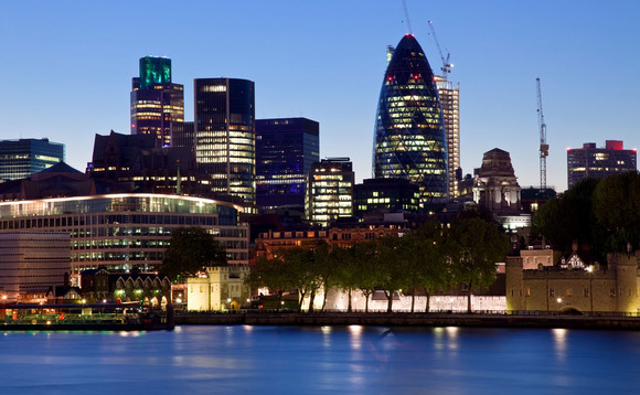 City of London launches new Green Finance Initiative as it bids to cement position as climate finance capital