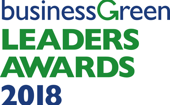 BusinessGreen Leaders' Awards 2018: Last chance to enter