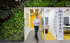 UK Green Building Council unveils record-breaking low-carbon office refurbishment