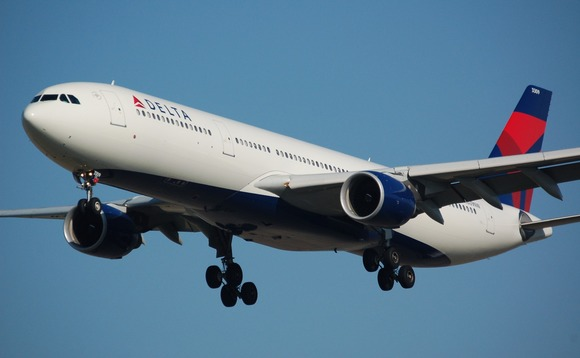 Delta Launches a Campaign Against Carbon Emissions