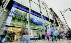 Boots beats green target three years early with help from LEDs
