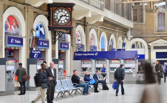 Charing Cross is to become the first Network Rail-managed station to have a free drinking water fountain installed
