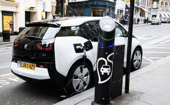 The government is seeking to increase access to EV chargepoints across the UK