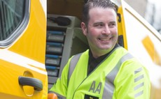 The green emergency service? AA to roll out dedicated EV support