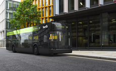 Arrival teams up with First Bus to trial battery-electric buses on UK roads