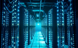 Data centres accounted for around one per cent of global electricity use in 2019