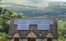 Solar slump: UK adds just 7.5MW of new capacity in July