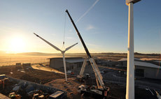 Belfast firm lands £20m ScottishPower wind energy contracts