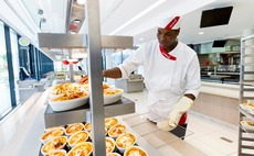 Sodexo doubles down on food recovery as clients shut doors amid pandemic