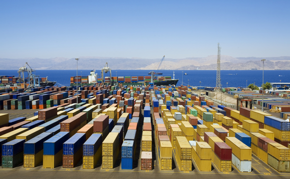 European Investment Bank backs €150m green shipping initiative