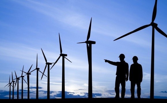 Wind overtakes hydro in EU power mix