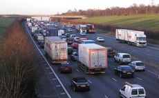 Health effects of diesel 'cost European taxpayers billions'
