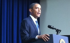 Obama budget proposal promises surge in clean tech investment