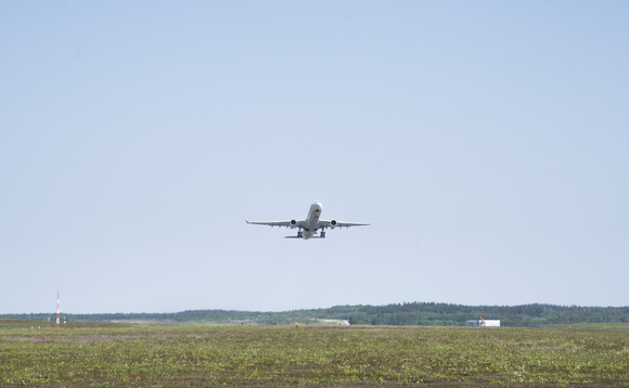 Swedavia wants to run 'climate smart' airports | Credit: Victoria Ström