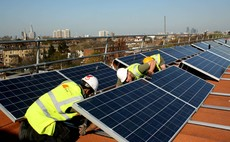 Solar capacity in Scotland soars by over a quarter