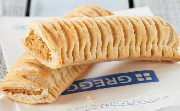 Greggs vegan sausage roll sparked a media storm and proved one of the highlights of Veganuary| Credit: Greggs