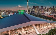 Climate Pledge Arena: Amazon to name Seattle sports stadium after its net zero goal