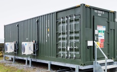 Shell teams up with Anesco for Norfolk battery storage project
