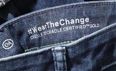 C&A launches 'world's most sustainable jeans'