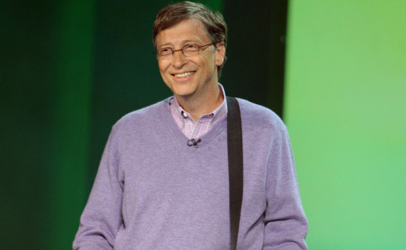 Bill Gates and billionaire allies launch $1bn 'breakthrough' clean tech investment venture