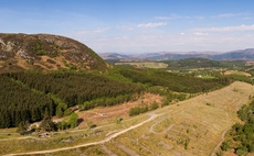 AECOM opens Loch Ness Natural Capital Laboratory
