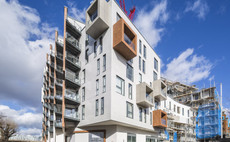 Prime Place in Greenwich, a Willmott Dixon development | Credit: Willmott Dixon