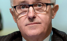 Global briefing...Australia's Turnbull u-turns on climate policy