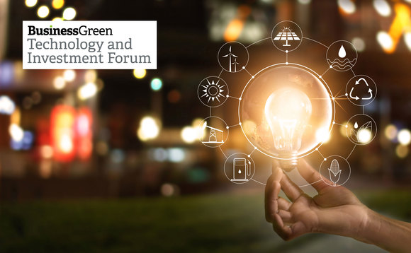 Full line up confirmed for the BusinessGreen Technology and Investment Forum 2020