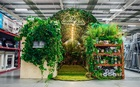 Green Aisles take root in Homebase stores