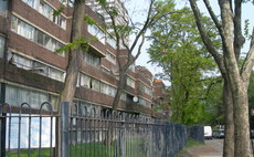 Lancaster West Estate in West London | Credit: Danny Robinson/Wikipedia Creative Commons