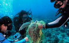 Tesco and Nestle sign up to Global Ghost Gear Initiative