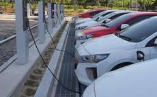 "Company car tax rule change could provide keys for ""massive"" EV market boost"