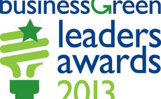 BusinessGreen Leaders Awards 2013 - just five days left to enter