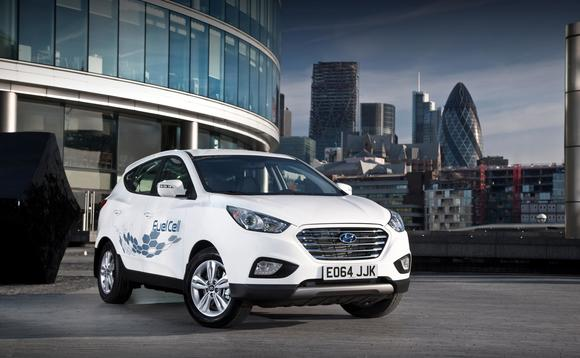 Hyundai ix35 Fuel Cell - Has hydrogen's time finally come?