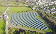 Gower Power: Community-owned solar energy sells direct to residents in South Wales