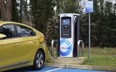 Chargemaster ups EV network expansion goal to 2,000 chargers