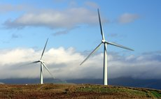 Lambrigg Wind Farm near Kendal in the Lake District, Cumbria | Credit: Steve Oliver