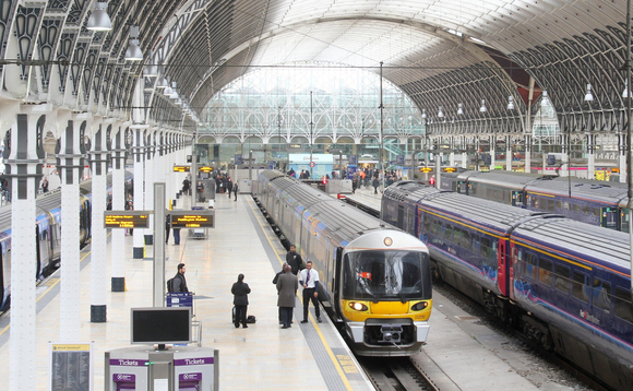 Visitors will need to buy a BritRail pass to travel freely on the UK network | Credit: ands456